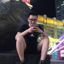 Profil korisnika 亚洲