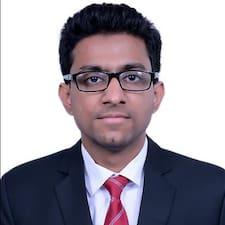 Akarsh - Profil Użytkownika