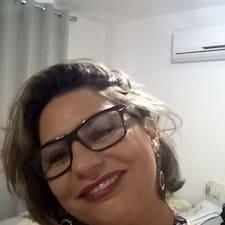 Profil utilisateur de Maria Arlete