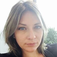 Raina Maria User Profile