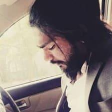 Profil korisnika Gulshan
