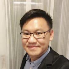 Hua Keong Brugerprofil