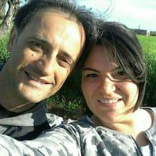 Nutzerprofil von Luigi & Annalisa