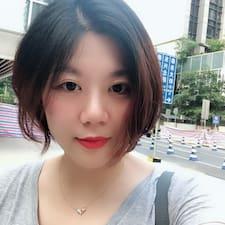 Yunqi User Profile