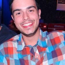 Profil Pengguna Fernando