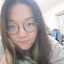书仪 Kullanıcı Profili