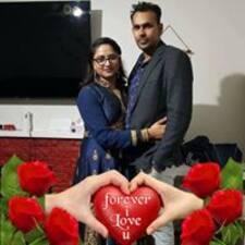 Nutzerprofil von Shazia