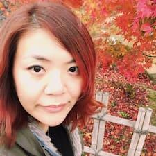 Profil utilisateur de Jeena