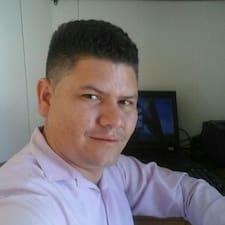 Gebruikersprofiel Rafael Jose