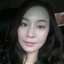 Nutzerprofil von Hyewon