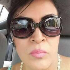 Profil korisnika Ma. Guadalupe