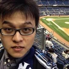 Profil Pengguna Han Sheng