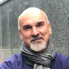 Profil korisnika Виктор