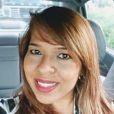 Rosa Ahimara User Profile