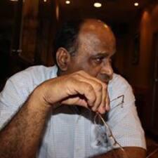 Profil korisnika Govindan