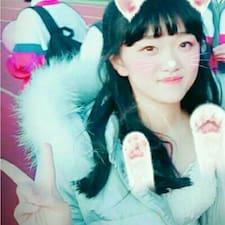 Profil korisnika 思彤