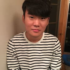 Kangyu User Profile