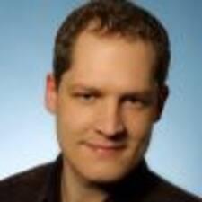 Henkilön Jens käyttäjäprofiili