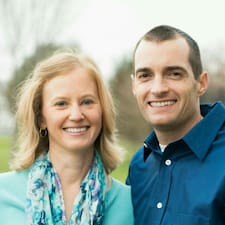 Karie And Andrew User Profile