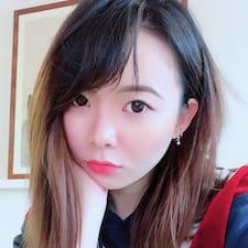 Profil utilisateur de Abi