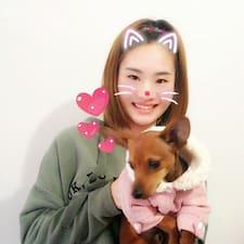 Profil utilisateur de Yuqi