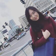 Zhenzhen - Profil Użytkownika