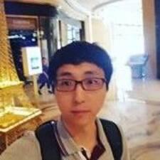 Profil utilisateur de Siyeong