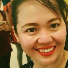 Jean Mary User Profile
