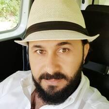 Henkilön Mohamed käyttäjäprofiili