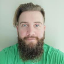 Corey Brukerprofil