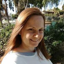 Glenise - Uživatelský profil