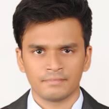 Sivaram的用戶個人資料