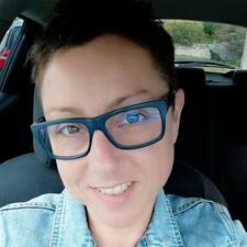 Stéphanie - Uživatelský profil