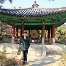 Chuan Jie님의 사용자 프로필