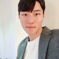 Moonhwan User Profile