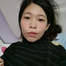 Hoi Yu felhasználói profilja