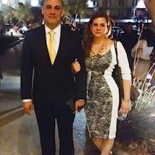 Nutzerprofil von Sergio And Miriam