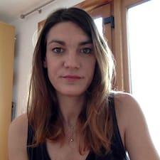 Profil utilisateur de Amaia