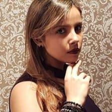 Camila De Souza User Profile