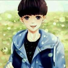 岩奇 User Profile