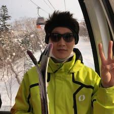 Jinhan Brugerprofil
