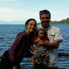 Romi, Luciano Y Gyan - Profil Użytkownika