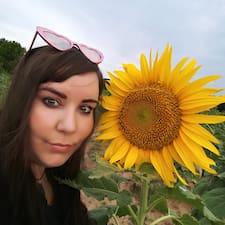 Profil korisnika Ceshele