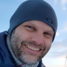 Tore Skjulstad User Profile