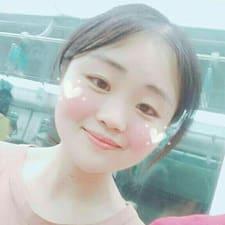 Profil utilisateur de 阿