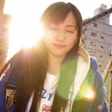 喂林 felhasználói profilja