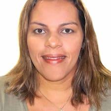 Profil Pengguna Clara Regina