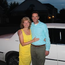 Paul & Catherine User Profile