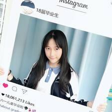 金锐 felhasználói profilja