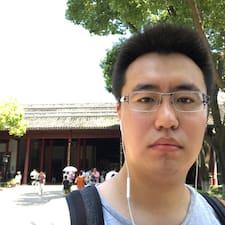 Nutzerprofil von Yaotian